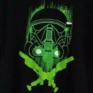 Star Wars Lucasfilm Graphic T-Shirt Size XL